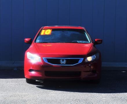 2010 Honda Accord for sale in Denver, CO