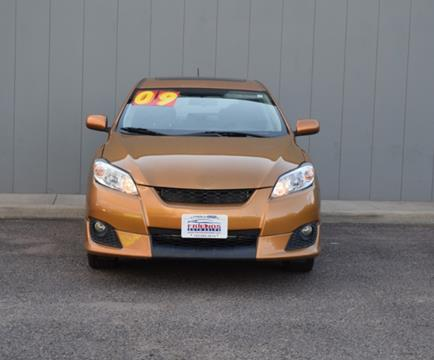 2009 Toyota Matrix for sale in Denver, CO