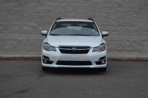 Used Subaru Denver >> 2015 Subaru Impreza For Sale In Denver Co