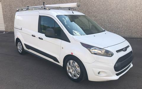 2014 Ford Transit Connect Cargo for sale in Memphis, TN