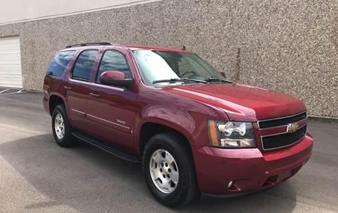 Chevrolet Tahoe For Sale In Memphis Tn Carway