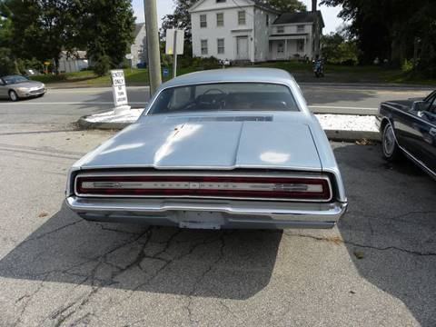 1967 Ford Thunderbird for sale in Westbrook, CT