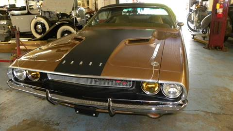 1970 Dodge Challenger for sale in Westbrook, CT