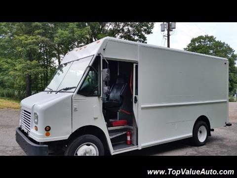 2002 Freightliner MT45 Chassis for sale in Wahiawa, HI