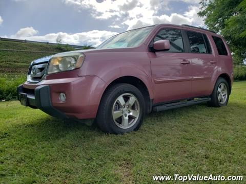 2011 Honda Pilot for sale in Wahiawa, HI