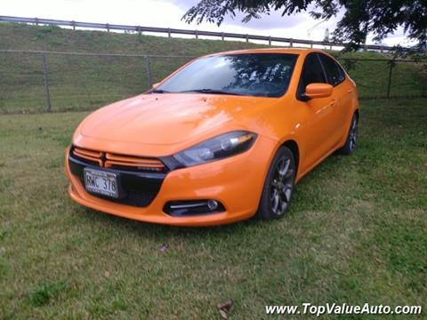 2013 Dodge Dart for sale in Wahiawa, HI