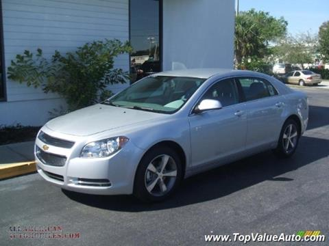 2011 Chevrolet Malibu for sale in Wahiawa, HI
