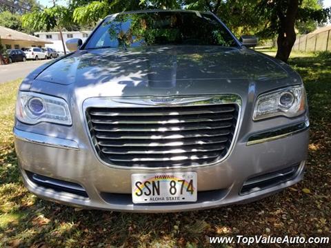 2014 Chrysler 300 for sale in Wahiawa, HI