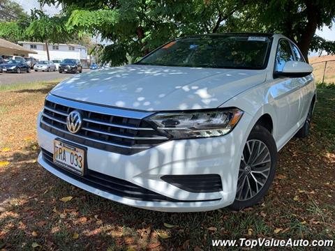 2019 Volkswagen Jetta for sale in Wahiawa, HI