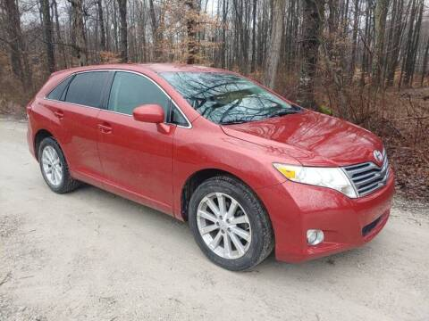 2009 Toyota Venza for sale at Doyle's Auto Sales and Service in North Vernon IN