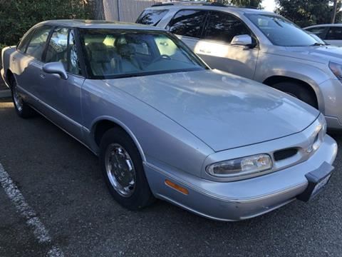 1998 Oldsmobile LSS for sale in Lynnwood, WA