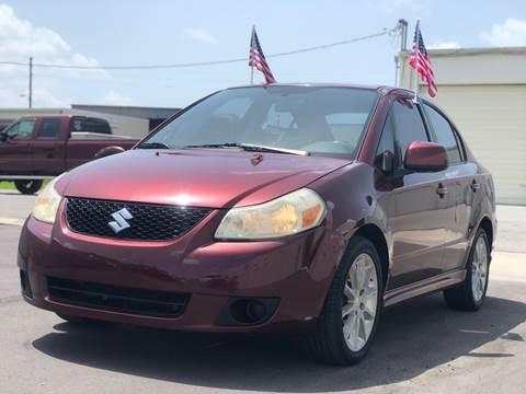 2008 Suzuki SX4 for sale in Sanford, FL