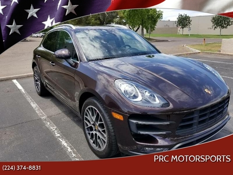 2015 Porsche Macan for sale in Tempe, AZ