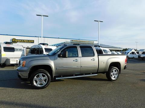 2014 GMC Sierra 2500HD for sale in Ellington, CT