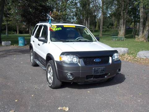Your Choice Auto Sales >> Ford Escape For Sale In North Tonawanda Ny Your Choice