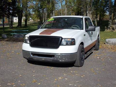 Your Choice Auto Sales >> Ford F 150 For Sale In North Tonawanda Ny Your Choice
