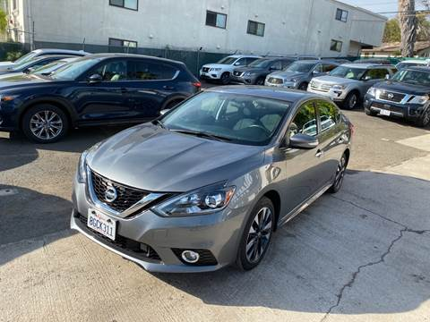 Nissan Dealership San Diego >> Nissan Sentra For Sale In San Diego Ca Galaxy Auto Group