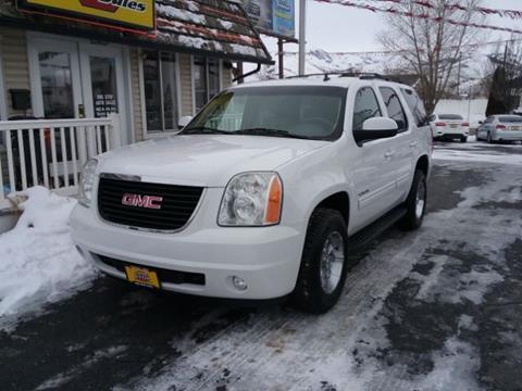 2011 GMC Yukon for sale in Blackfoot, ID