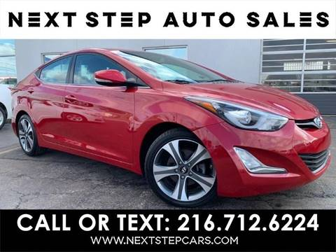 Used Cars Cleveland >> Used Cars For Sale In Cleveland Oh Carsforsale Com