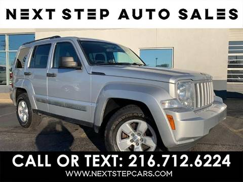 2010 Jeep Liberty for sale in Cleveland, OH