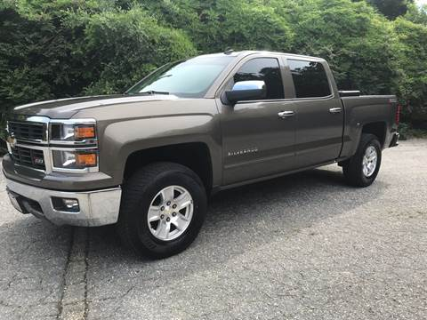 2014 Chevrolet Silverado 1500 for sale in Olanta, SC