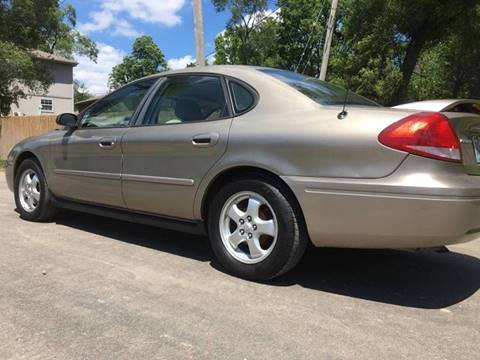 Ford Taurus For Sale in Kansas City, MO - Expo Motors LLC
