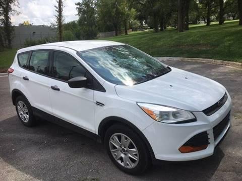 Cars For Sale in Kansas City, MO - Expo Motors LLC
