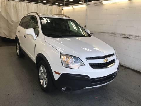 2014 Chevrolet Captiva Sport for sale in Kansas City, MO