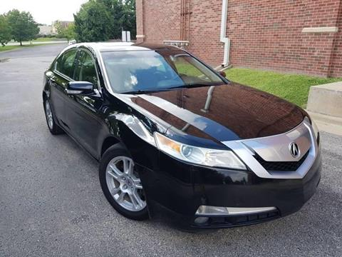 2009 Acura TL for sale in Kansas City, MO