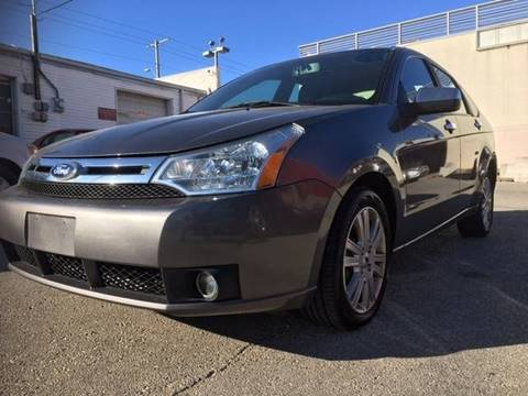 2010 Ford Focus for sale in Kansas City, MO