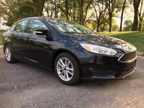 2015 Ford Focus for sale in Kansas City, MO