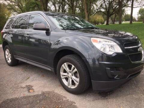 2013 Chevrolet Equinox for sale in Kansas City, MO