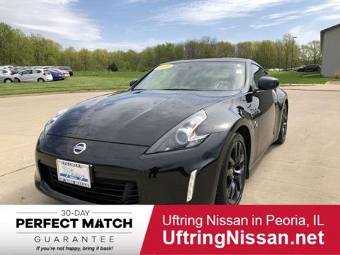 2018 Nissan 370Z for sale in Peoria, IL