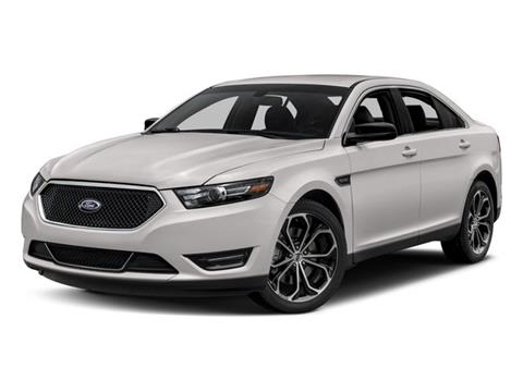 2018 Ford Taurus for sale in Peoria, IL
