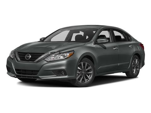 2016 Nissan Altima for sale in Peoria, IL