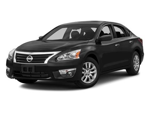 2015 Nissan Altima for sale in Peoria, IL