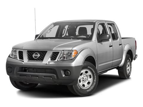 2016 Nissan Frontier for sale in Peoria, IL