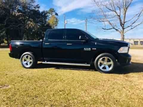 2013 RAM Ram Pickup 1500 for sale in Scranton, SC