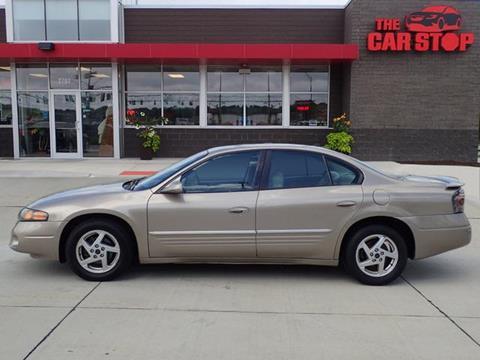 2004 Pontiac Bonneville for sale in Omaha, NE