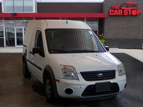 2013 Ford Transit Connect for sale in Omaha, NE