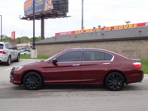 2013 Honda Accord for sale in Omaha, NE