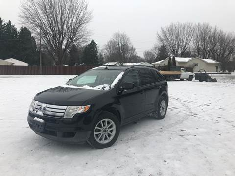 Ford Edge For Sale At State Auto Sales Group In Alliance Oh