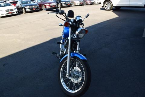2009 Honda Rebel For Sale In Englewood, CO