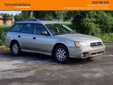 2003 Subaru Outback For Sale In Alaska Carsforsale