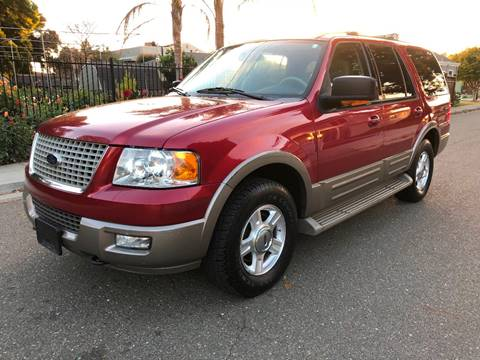 Ford Expedition For Sale In San Leandro Ca