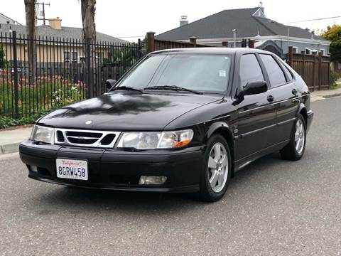 2002 Saab 9-3 for sale in San Leandro, CA