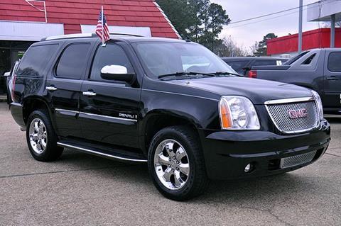 2008 GMC Yukon for sale in Virginia Beach, VA