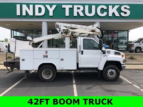 2007 GMC TOPKICK for sale in Indianapolis, IN