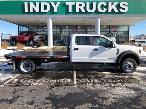 2018 Ford F-450 Super Duty for sale in Indianapolis, IN