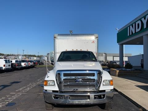 2012 Ford F-650 Super Duty for sale in Indianapolis, IN